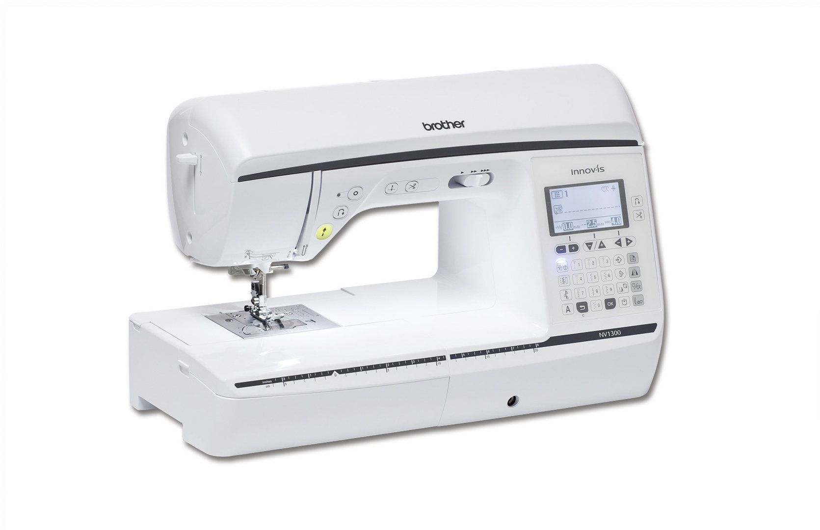 BROTHER Innov-ís NV1300 Nähmaschine