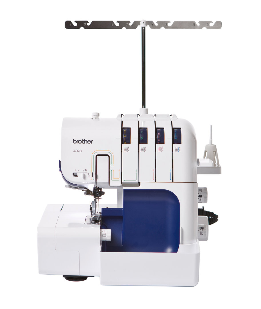 BROTHER 4234D Overlock Nähmaschine